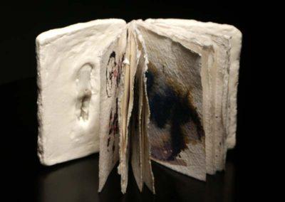Buch des Schweigens | The Book of Silence