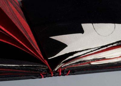 Rot und Schwarz | Red and Black